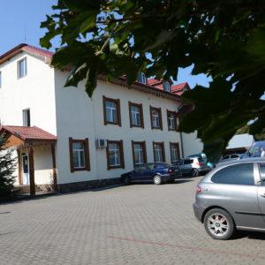 Готель Трембіта