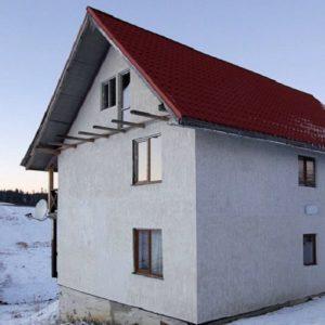 Будиночок на щастя