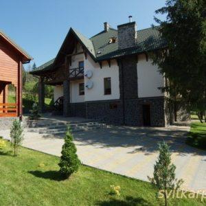 Готель Зербань