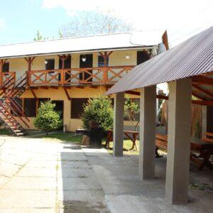 Мотель «Ріта»