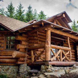 FOREST HOUSE (форест хаус)