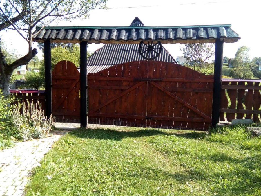 садиба Батьківська хата