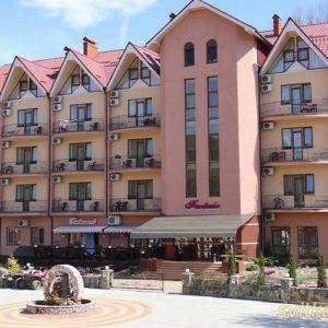 Готель Фантазія