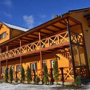 Готель Гетьман