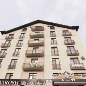 Апартаменти «ЛЮКС»