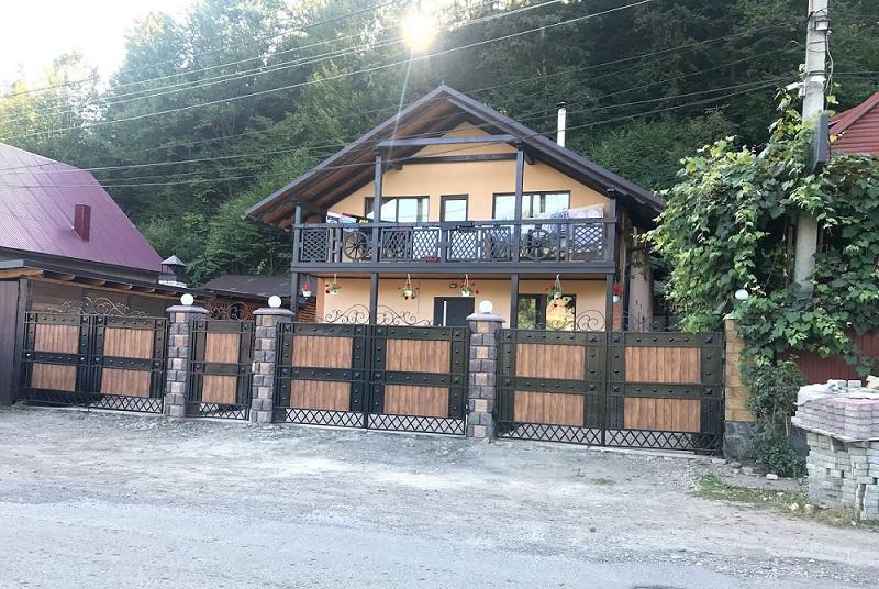 щасливий дім- чани