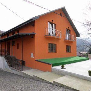 Садиба «MY HOUSE»